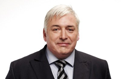 Graham Campbell, Chief Executive Officer of Saracen Fund Manage
