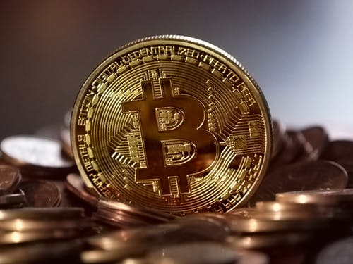 is bitcoin backed up by anything