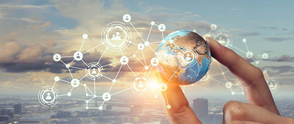 Globe market image