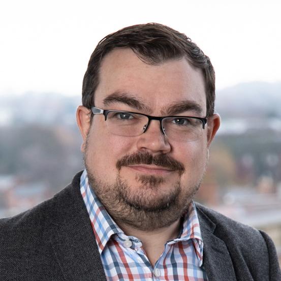 Photo of Andrew Aldridge, Partner at Deepbridge Capital