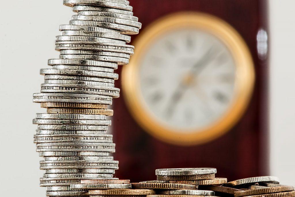 Retirement savings image